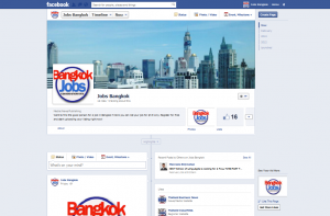 BKK Job fb screenshot